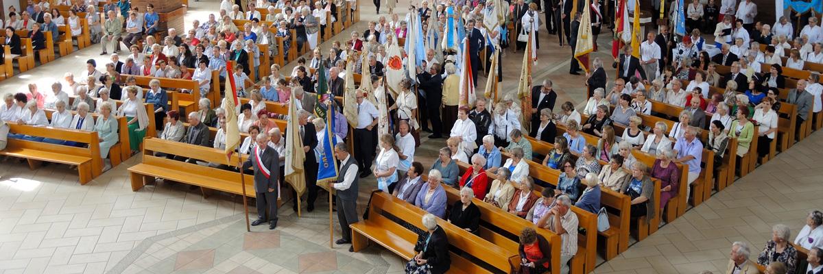 Grupy parafialne