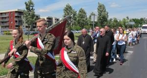 Jan Paweł II w Łodzi