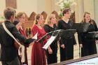 Canto gregoriano II 02-07.07.2012